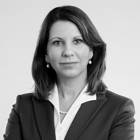 Dr. Sylvia Ruge